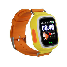 Factory LOW PRICE OEM andriod smart watch phone from shenzhen