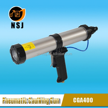600ml Pneumatic Sausage Caulking Gun for silicone sealant in single