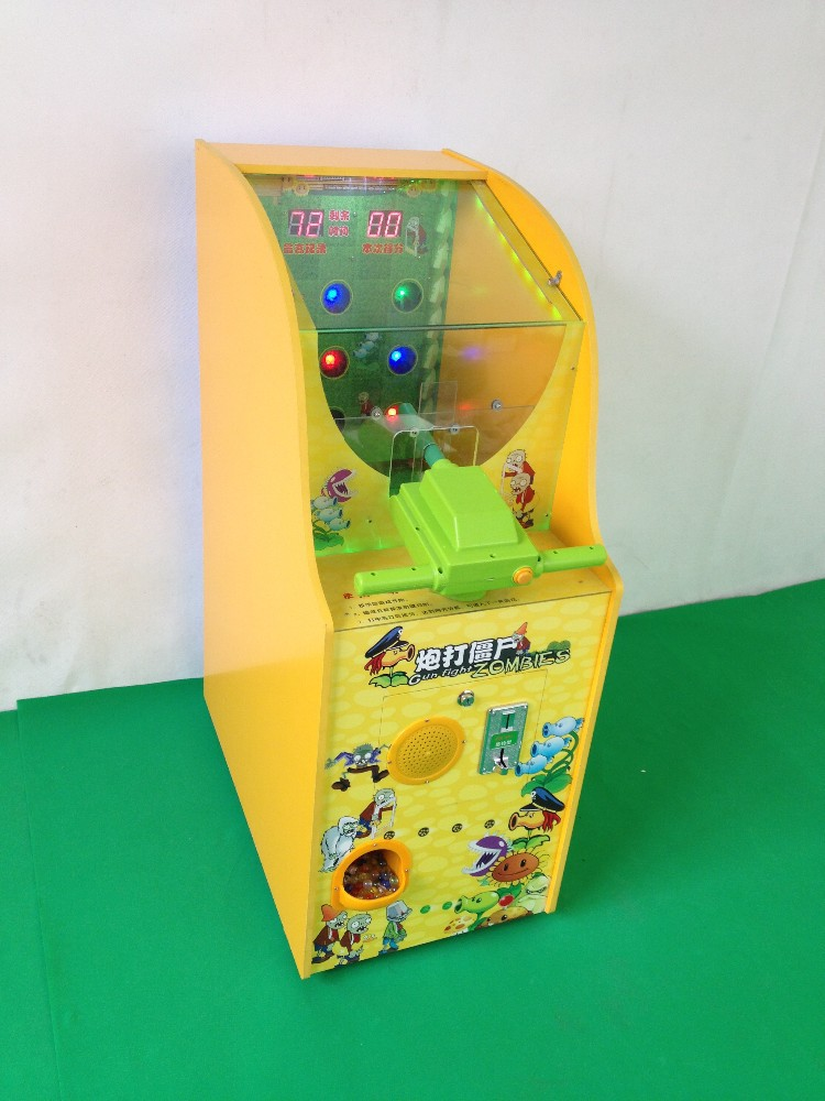 Chinese indoor pizza vending machine for children