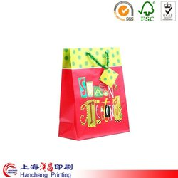 printed cartoon pictures of shopping bags