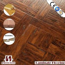 SH 12mm bamboo laminate flooring