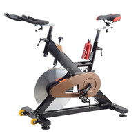 High Quality Factory Price High End Exercise Bike