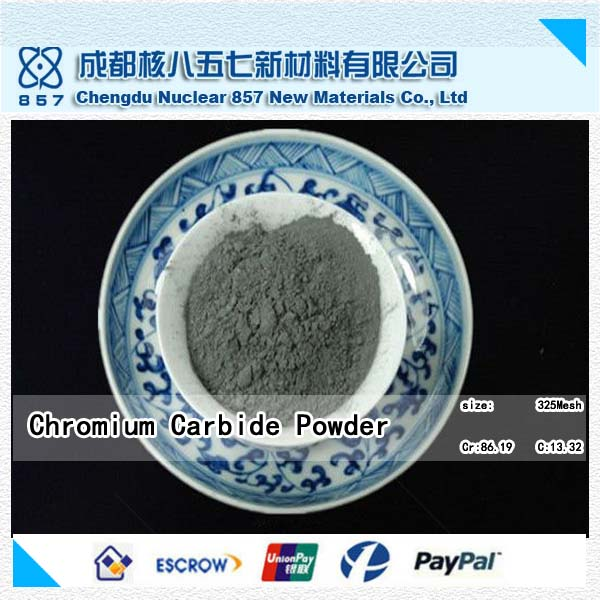 china distributor of chrome carbide Powder