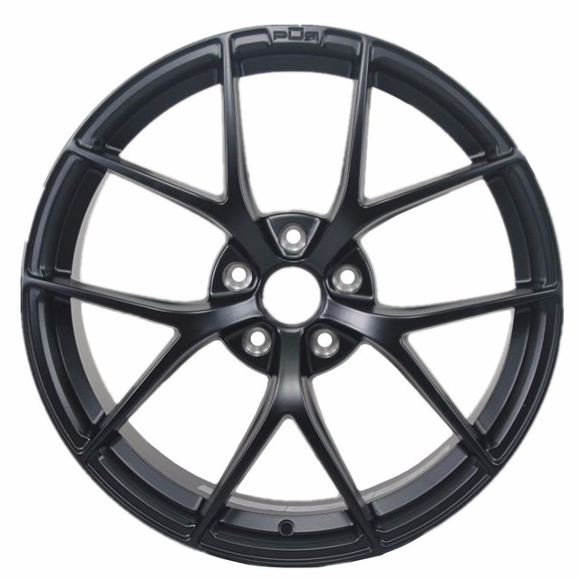 17 18 19 inch replica jwl via new product 5x100 car aluminum alloy wheels rim for sale