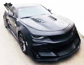 Für chevrolet Camaro Wide Body Kit ein neues Body Kit für den Camaro Transformer Style