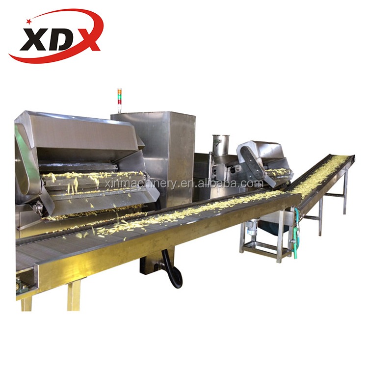potato chips making machine /potato chips production manufactures