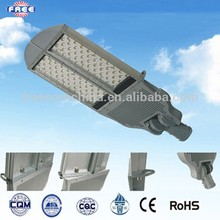 Commonly used accessories for LED street lamp,aluminum hareware fixture,120W,China manufacturing