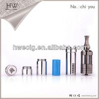 Wholesale - Hongwei new arrival e cigarette vceego telescope vv mod gs sub 2.0 electronic cigarette