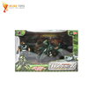 2018 Promotional kids army toys cheap plastic military toys play set gift