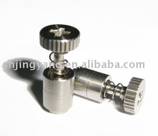 Made in China panel fastener CAPTIVE SCREW