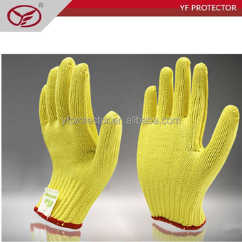 cut resistant gloves /Kevlar anti cutting gloves/knife resistant gloves