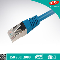 rj45 wiring network patch cable ,Stranded Copper Wire 24AWG,wire jumper