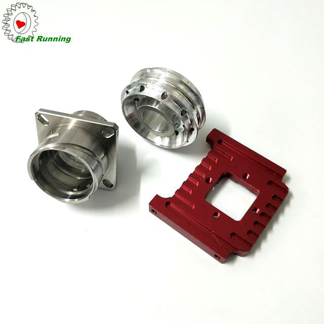 Professional oem Service Custom Precision Milling Machining anodized aluminum <strong>Cnc</strong> Turning Parts