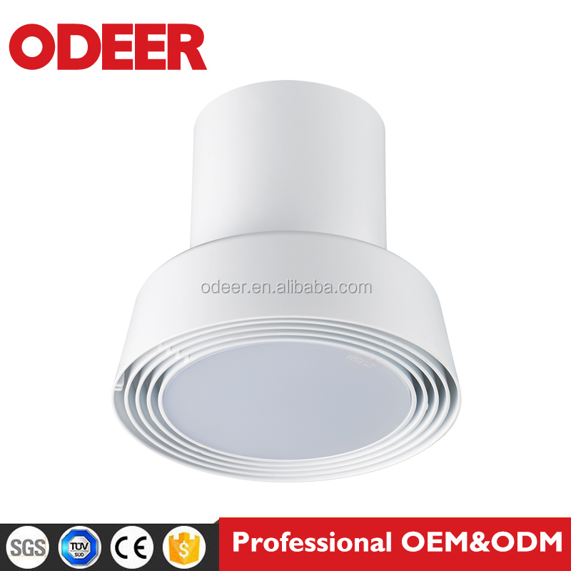 Ceiling mounted waterproof CE bathroom ceiling ventilation exhaust fan
