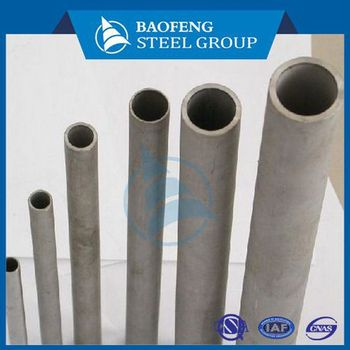 New Arrival and Hot Sales Sa334 Seamless Pipe