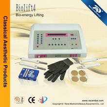 Biolift4 BIO-therapeutic apparatus with electric mittens