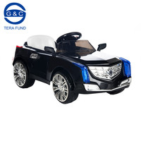 Strong shock suspension kids electric car/toy car for big kids
