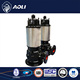 JPWQ Series Stainless Steel Automatic Agitating Sewage Pump