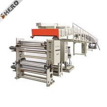 HERO BRAND hot melt spray laminating coating machine