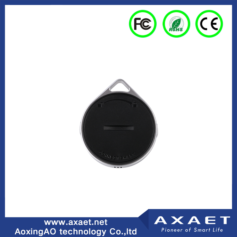 2017 new best bluetooth anti-theft alarm to find your things