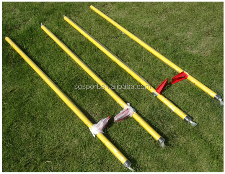 adjustable height sport equipment iron stilts