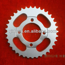 bajaj pulsar motorcycle sprocket/ spare parts