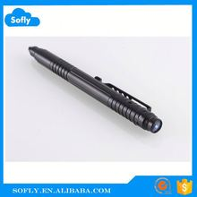 T09 LED Defend Pen, Tactical Pen For Breaking Glass, Personal Self Defense Products