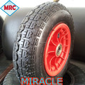 Wheelbarrow tyre and tube, rubber wheel 3.50-7 for Turkey