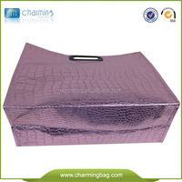 Eco-Friendly Promotional Lady Fancy Nonwoven Bags