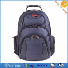 "Multi-function 15.6"" Laptop Backpack With Mobile phone pocket And Tablet sleeve"