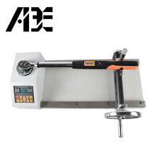 1000N Electric Torque Wrench Calibration Machine