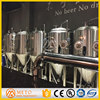 Microbrewery Equipment 3bbl 5bbl 300l 500l