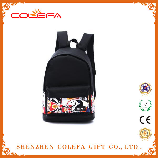 fashionable rolling laptop backpack