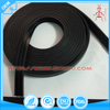 D Section Rubber Buffers boat rubber fender strip