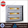 Commercial Multifunctional K626 Oven Manufacturers Bakery Oven Used