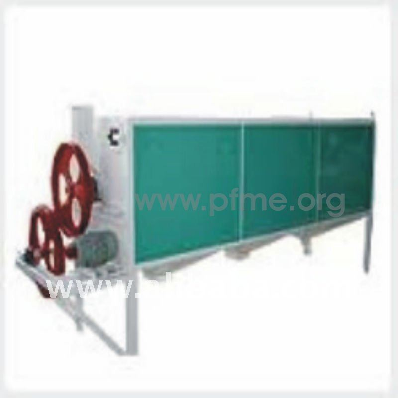 Reel Machines For Flour Mills