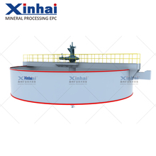 High-efficiency Clarifier & Thickeners , Mining Thickener Tank