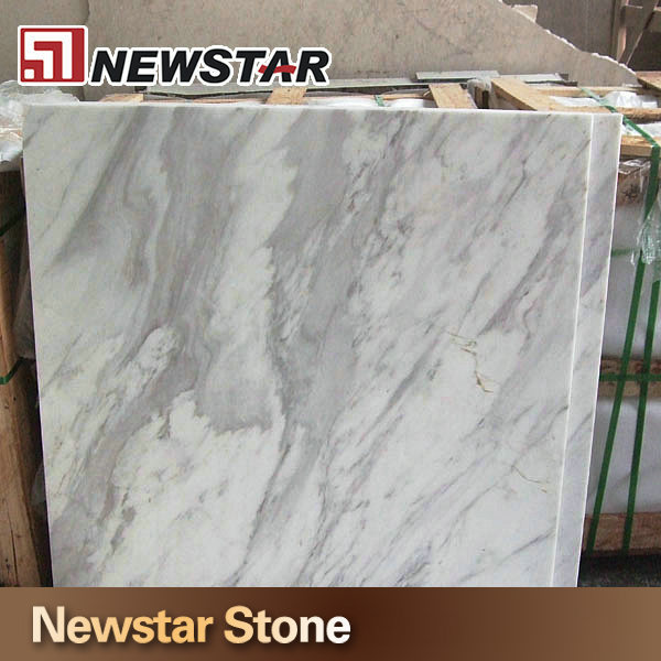 Greek Natural Stone Volakas White Dolomite Marble