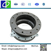Pipeline expansion joingts high pressure rubber bellows