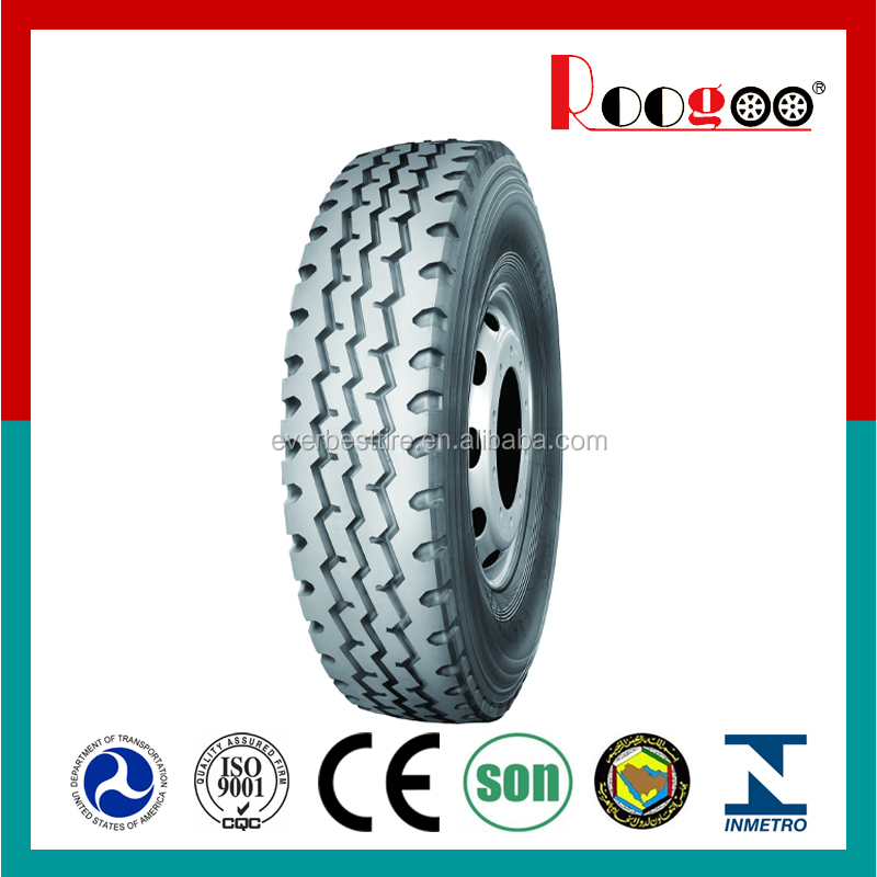 All Steel Heavy Duty New Radial TBR Truck Tires Wholesale Tires 11R22.5 11R24.5 315/80R22.5 385/65R22.5