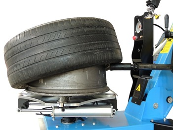 GTseries Guangzhou RoadBuck Company automatic manual Tyre Changer machine GT526Pro