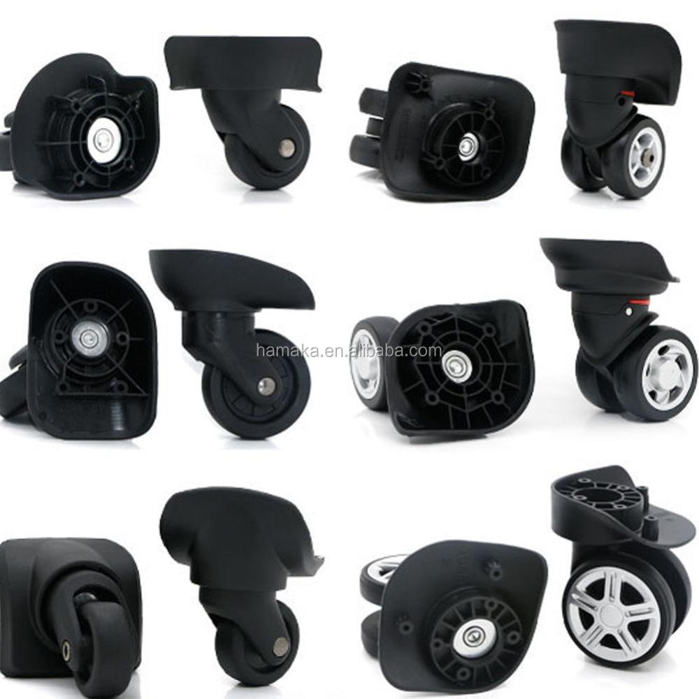Suitcase Wheels Luggage Strap Wheels Luggage Wheels Parts - Buy ...