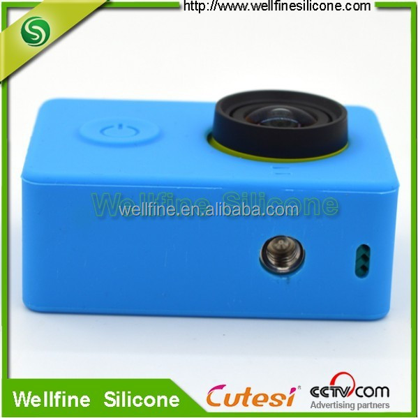 Creating Silicone Camera Cover/Protector