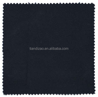 Aramid fabric black for making suit frock workwear