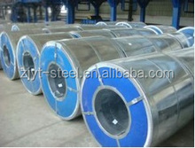 hangzhou 60zic black color coated cold rolled steel coil