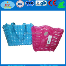 PVC Inflatable Bubble Bag, Inflatable Tote Bag