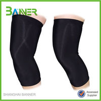 Wraparound Sports Support Protector volleyball knee protector