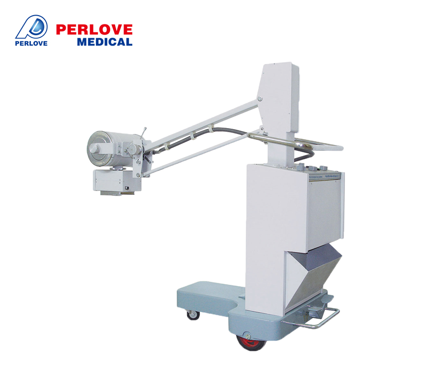 PLX102 mobile x-ray equipment | x ray imaging machine