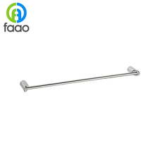 FAAO Household Hotel Bathroom Accessories Wall Mounted Double Towel Bar Oil Rubbed Bronze