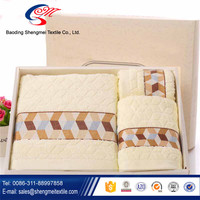 best selling present pure cotton bath wash cloth for adults
